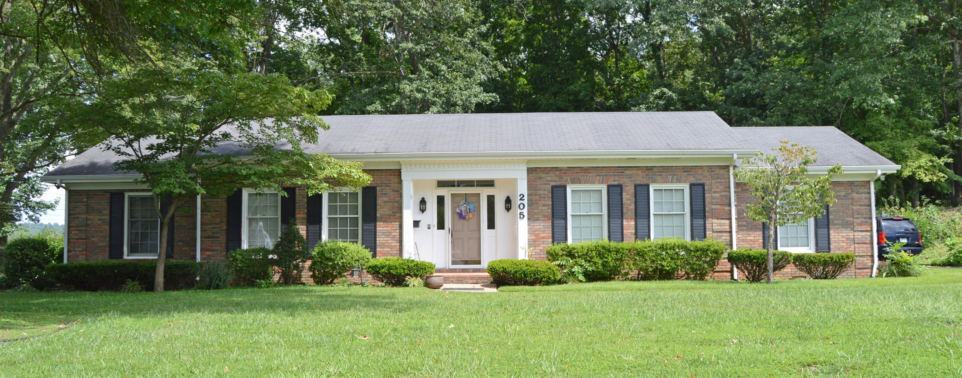 205 DALEVIEW CIRCLE, Russellville, KY 42276 - Russellville, KY real estate listing