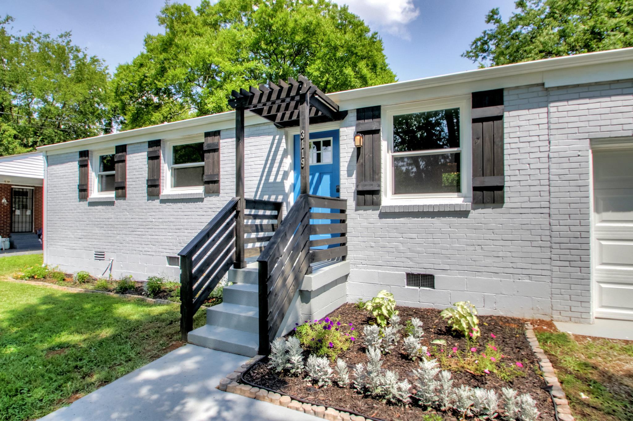 3119 Hillside Rd, Nashville, TN 37207 - Nashville, TN real estate listing