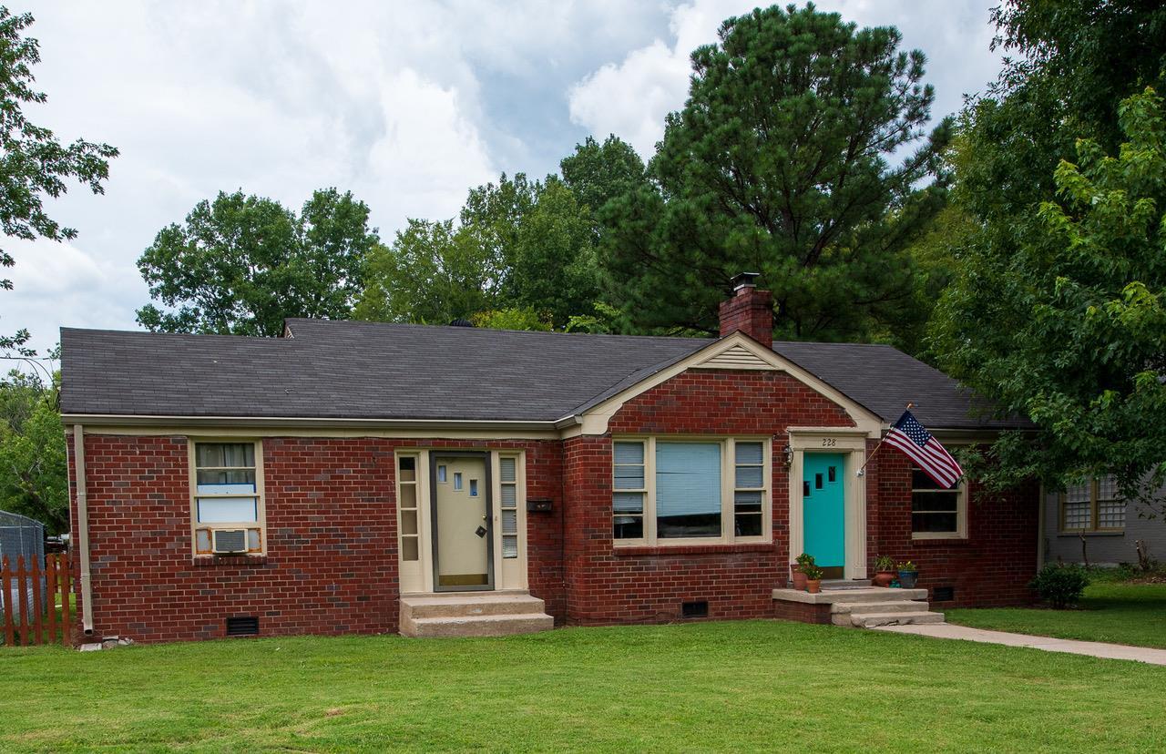 228 Pennsylvania Avenue , Lebanon, TN 37087 - Lebanon, TN real estate listing