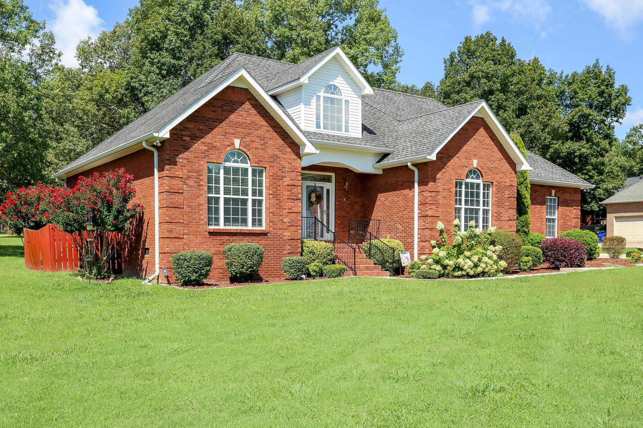 103 Stonegate Cir, Shelbyville, TN 37160 - Shelbyville, TN real estate listing