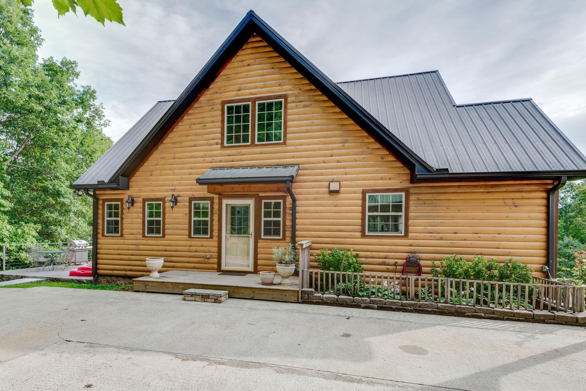 1664 Little Bartons Creek Rd, Cumberland Furnace, TN 37051 - Cumberland Furnace, TN real estate listing