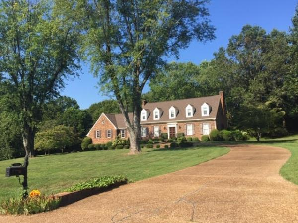 122 Trace End Dr, Franklin, TN 37069 - Franklin, TN real estate listing