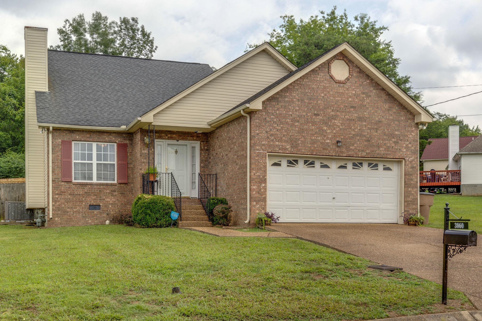 3060 Chateau Valley Dr, Nashville, TN 37207 - Nashville, TN real estate listing