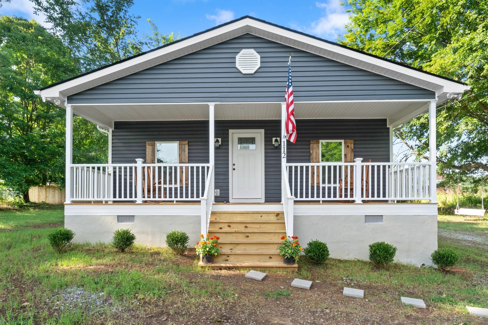112 N Gospel St, Cedar Hill, TN 37032 - Cedar Hill, TN real estate listing