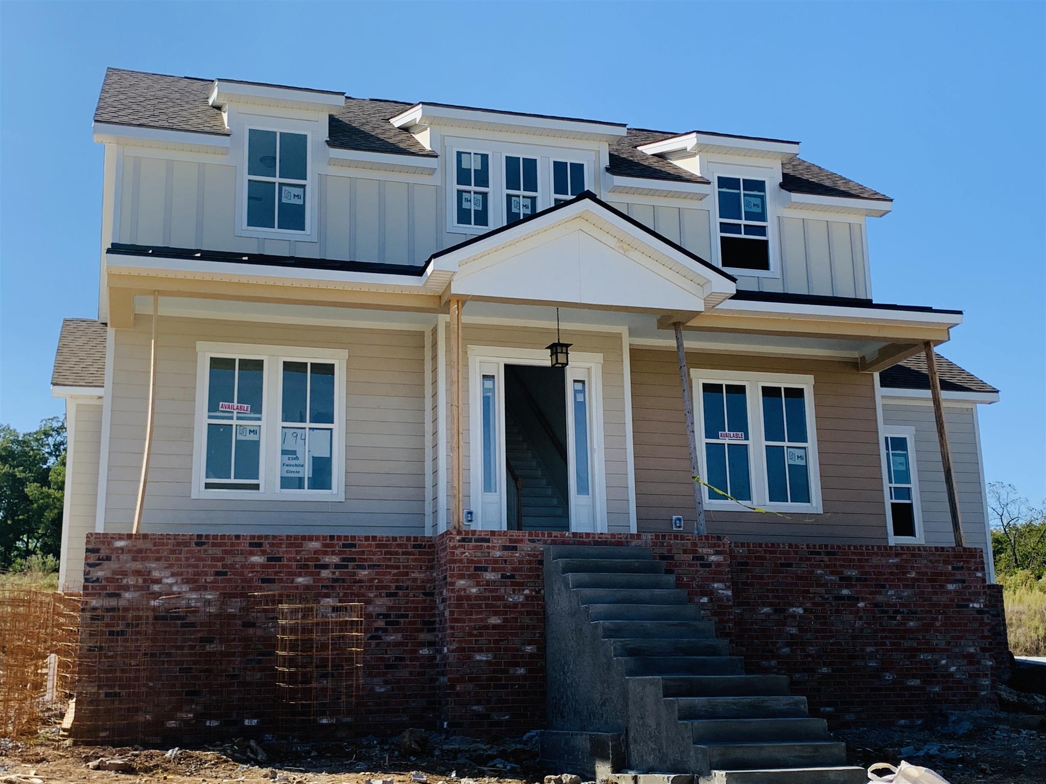 2380 Fairchild Circle, Nolensville, TN 37135 - Nolensville, TN real estate listing