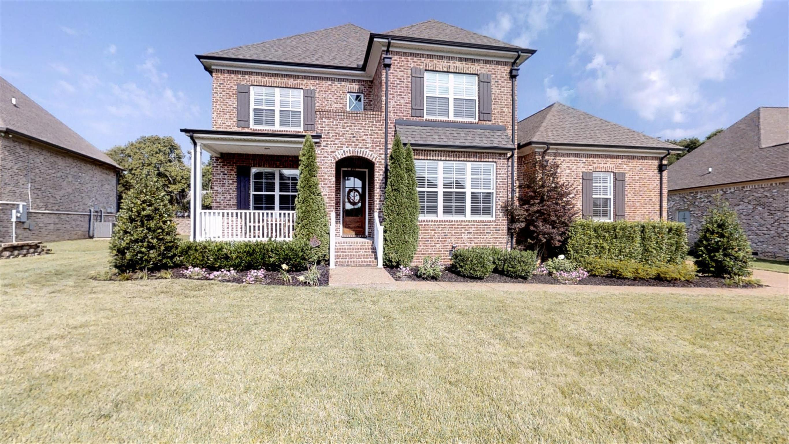 4061 Miles Johnson Pkwy, Spring Hill, TN 37174 - Spring Hill, TN real estate listing