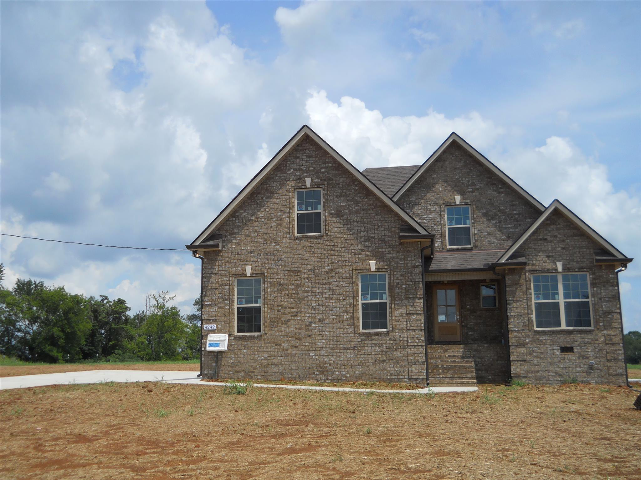 4242 Hwy 41 A North, Unionville, TN 37180 - Unionville, TN real estate listing