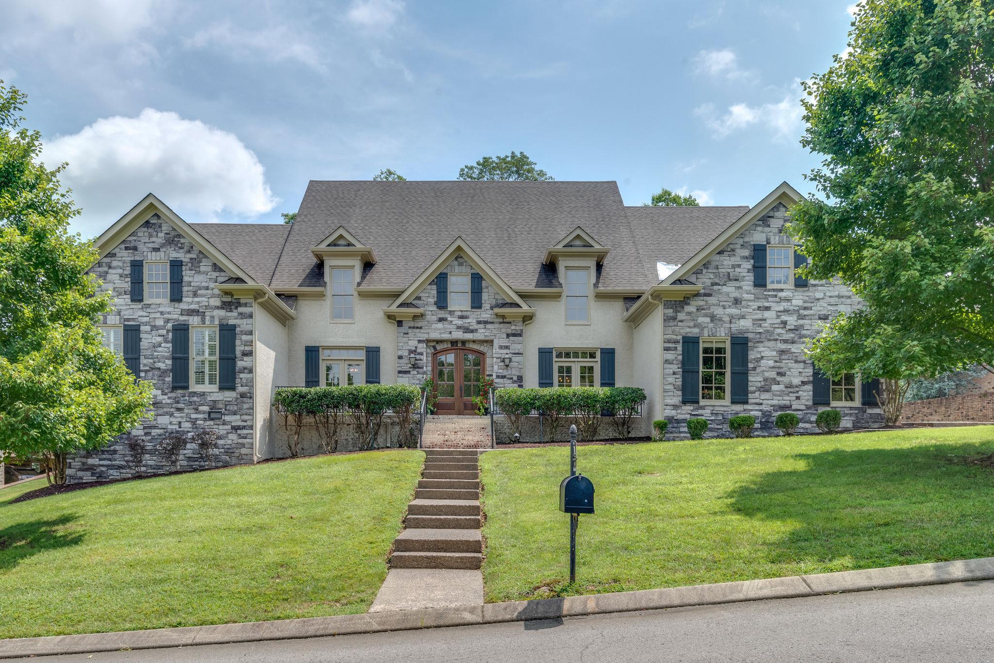 412 Sandcastle Rd, Franklin, TN 37069 - Franklin, TN real estate listing
