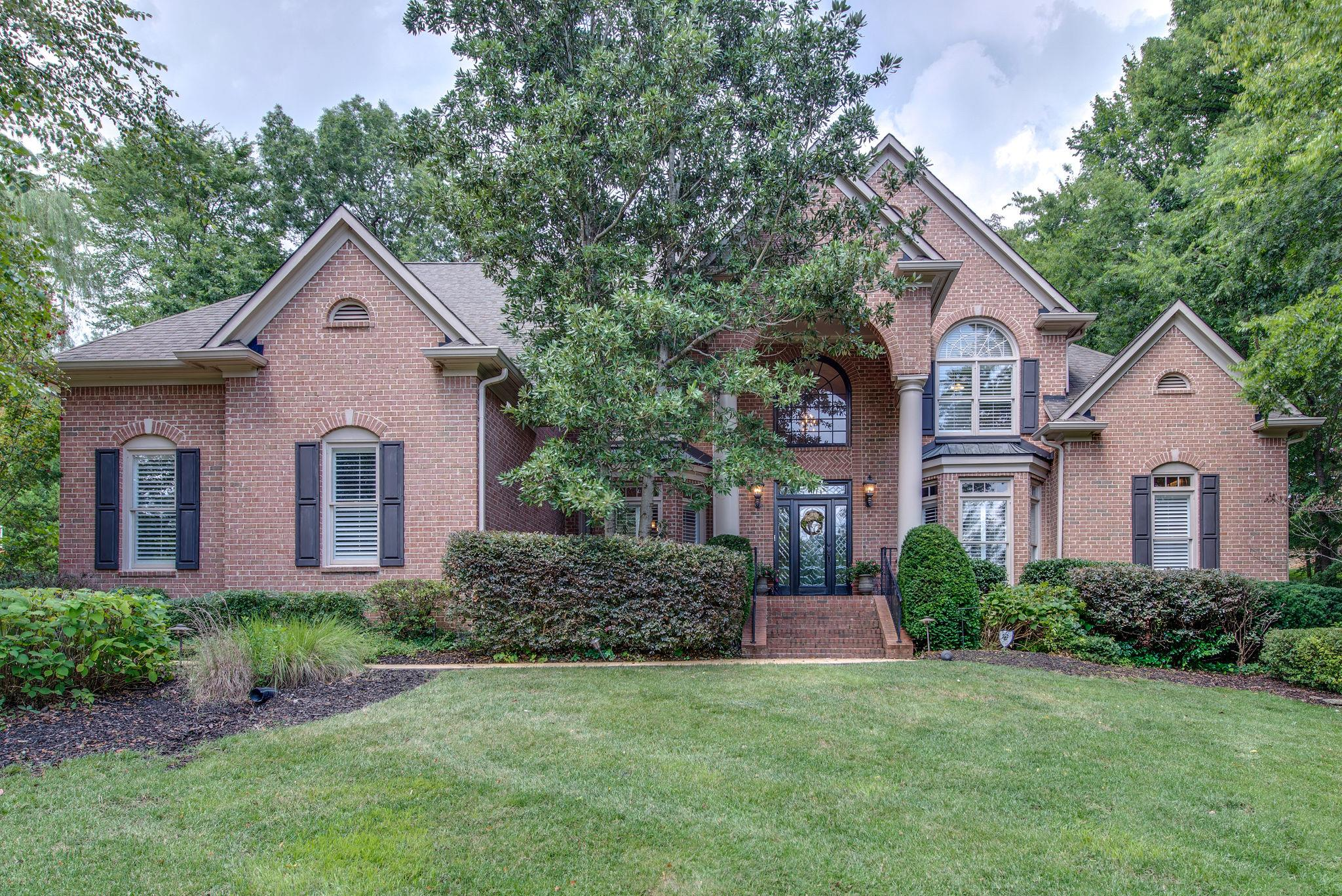 9644 Brunswick Dr, Brentwood, TN 37027 - Brentwood, TN real estate listing