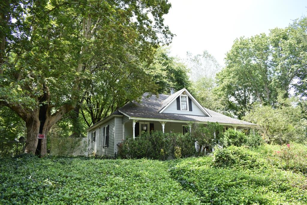 274 Club Springs Rd, Elmwood, TN 38560 - Elmwood, TN real estate listing