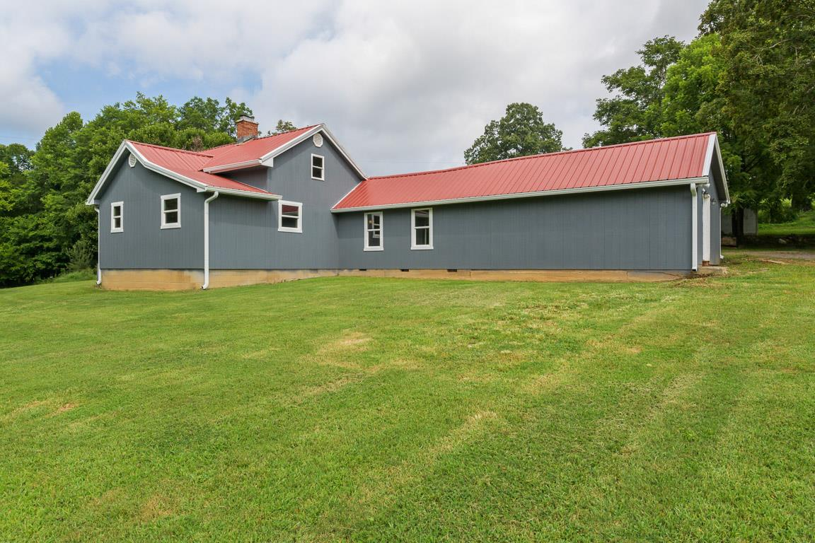 1218 Issac Clifton Rd, Chapmansboro, TN 37035 - Chapmansboro, TN real estate listing