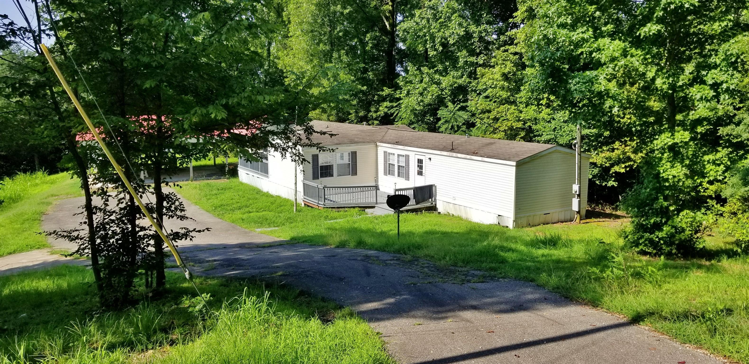 7240 Kilo Ford Rd, Parsons, TN 38363 - Parsons, TN real estate listing