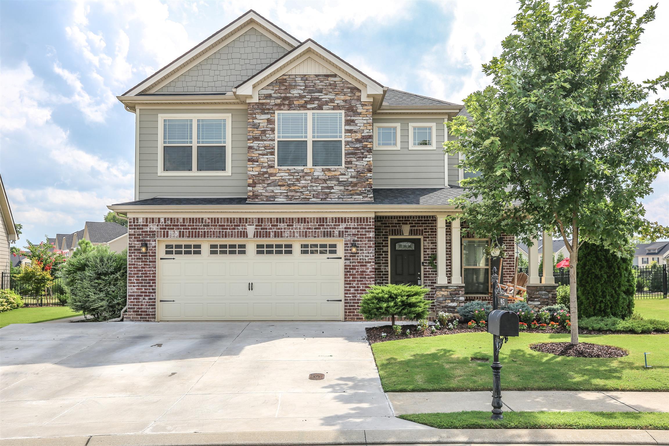 915 Contessa Dr, Murfreesboro, TN 37128 - Murfreesboro, TN real estate listing