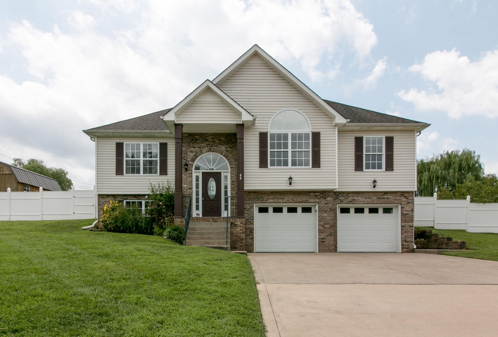 88 West Drive, Clarksville, TN 37040 - Clarksville, TN real estate listing