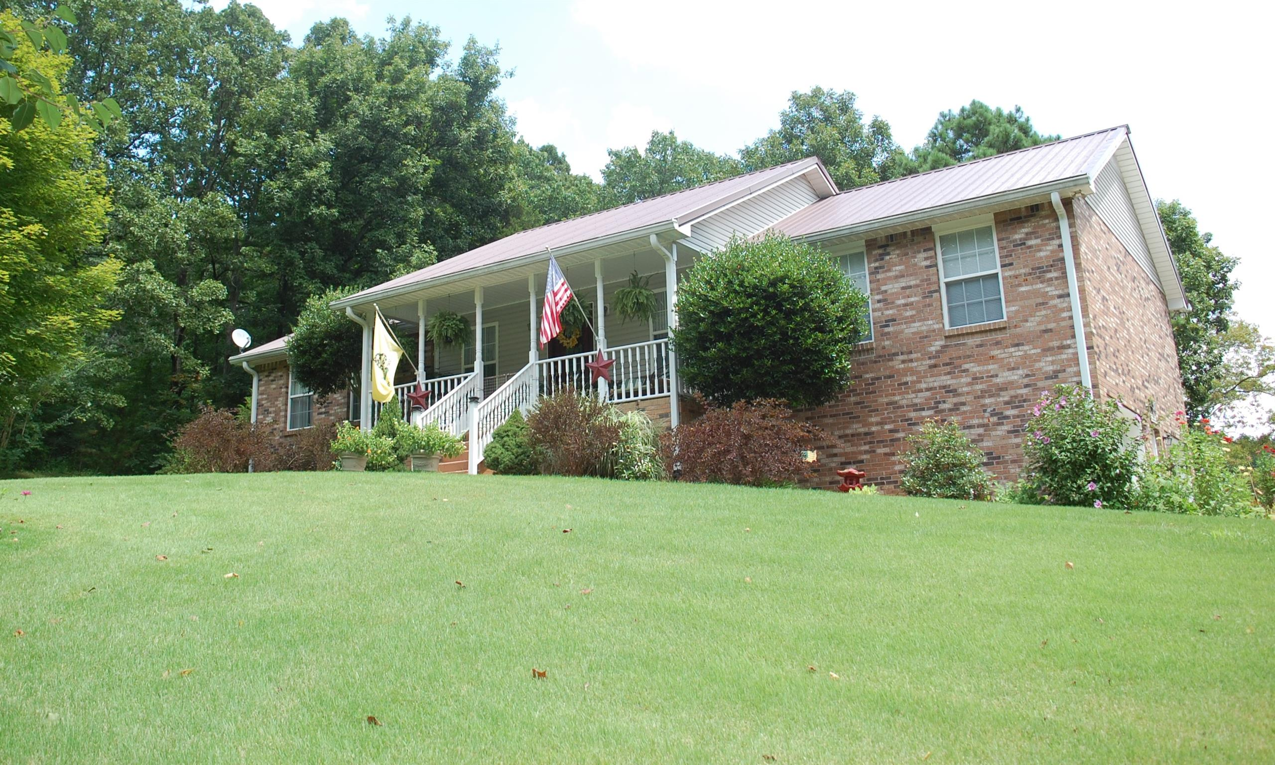 196 Big Rock Rd, Big Rock, TN 37023 - Big Rock, TN real estate listing