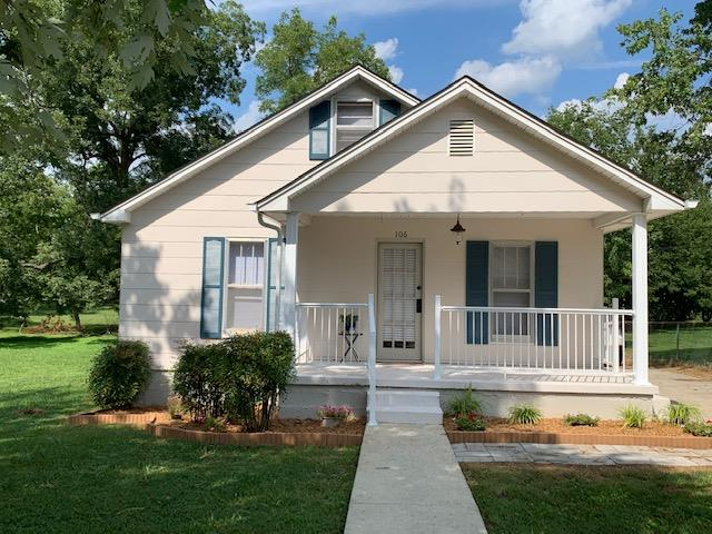106 Taft St, McMinnville, TN 37110 - McMinnville, TN real estate listing