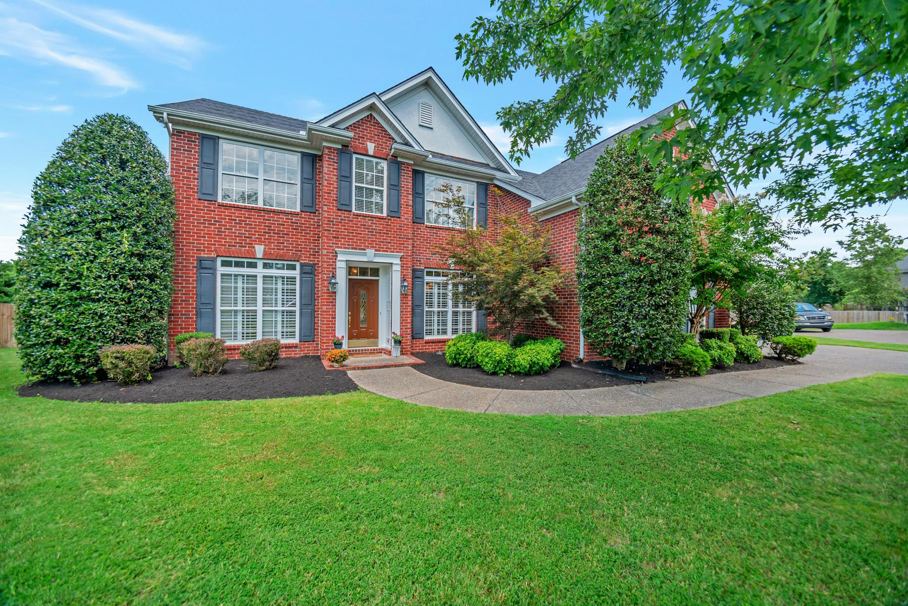 1333 Autumn Springs Ln, Old Hickory, TN 37138 - Old Hickory, TN real estate listing