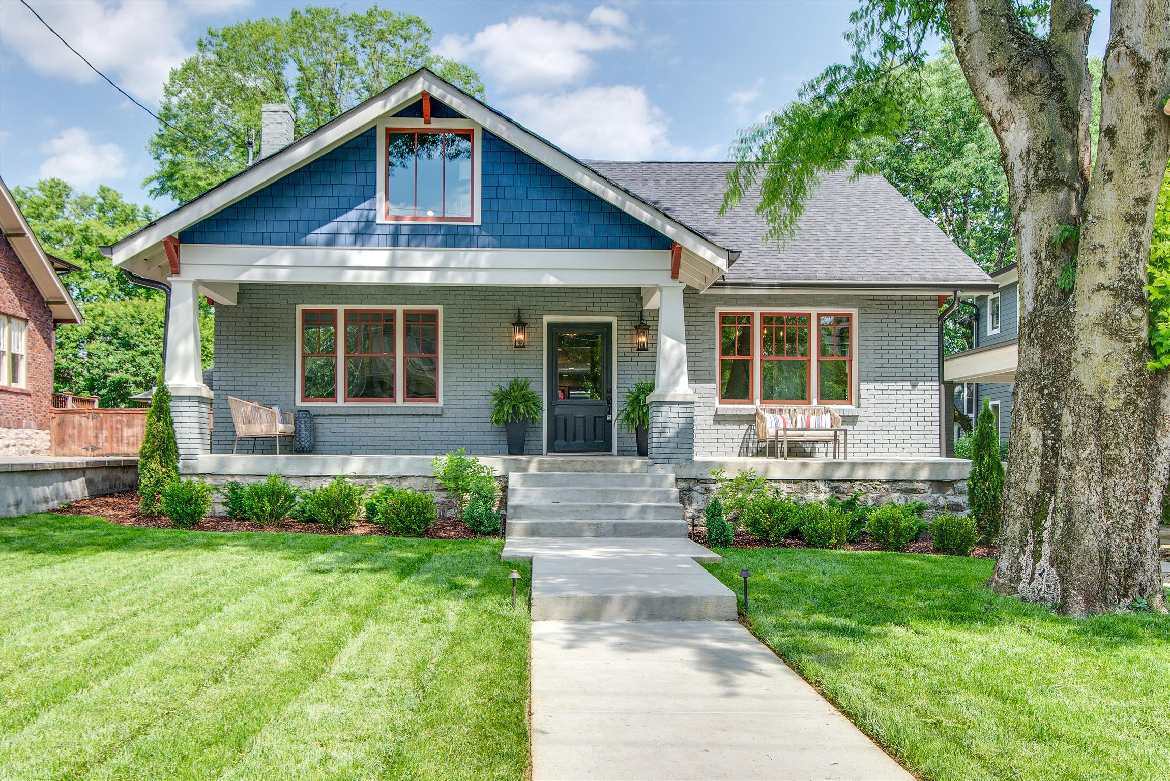 2510 Belmont Boulevard, Nashville, TN 37212 - Nashville, TN real estate listing