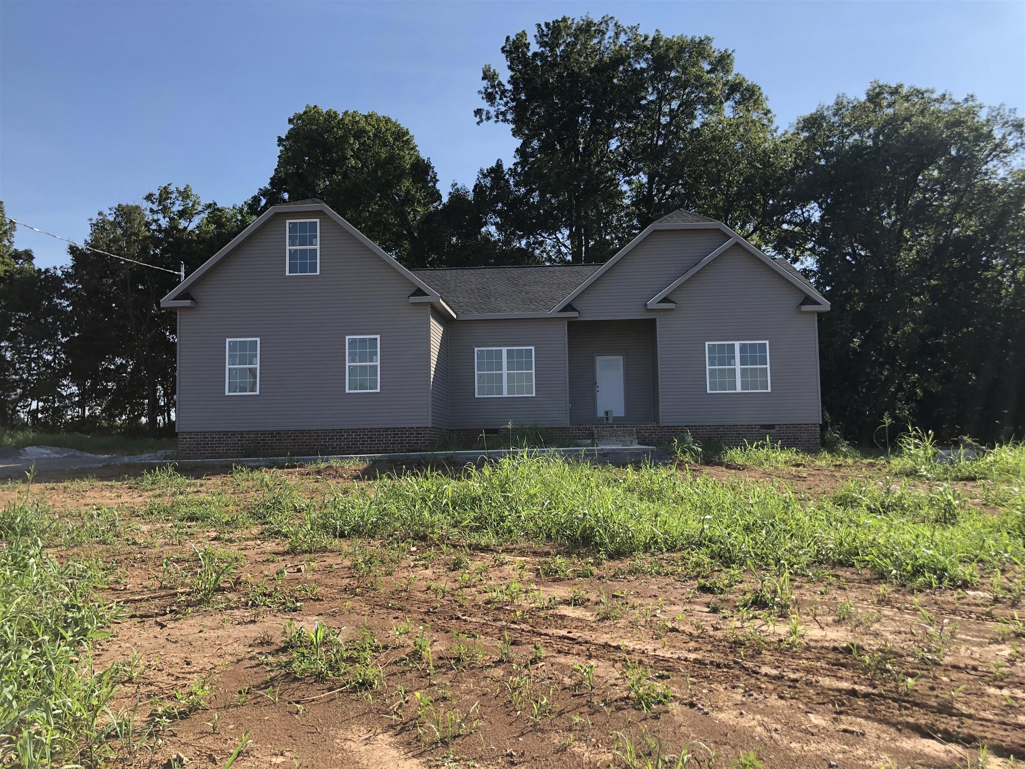 190 Hazelnut Ln, Unionville, TN 37180 - Unionville, TN real estate listing