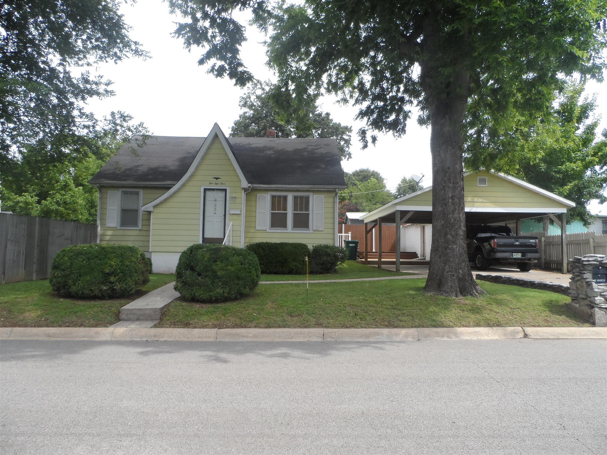 554 Highland Ave, Pulaski, TN 38478 - Pulaski, TN real estate listing