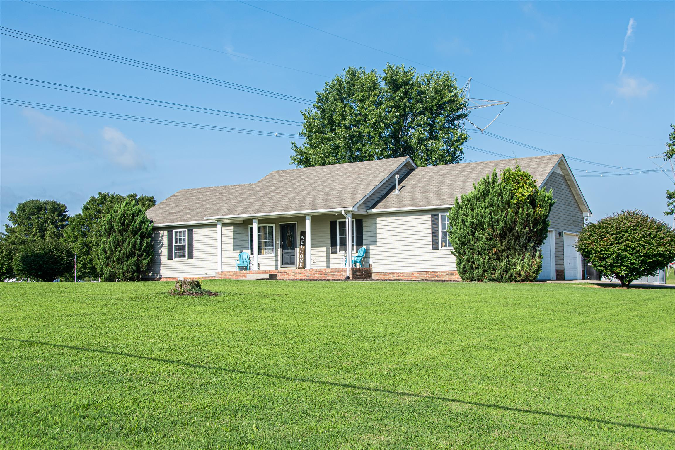 5548 Stacy Springs Rd, Springfield, TN 37172 - Springfield, TN real estate listing