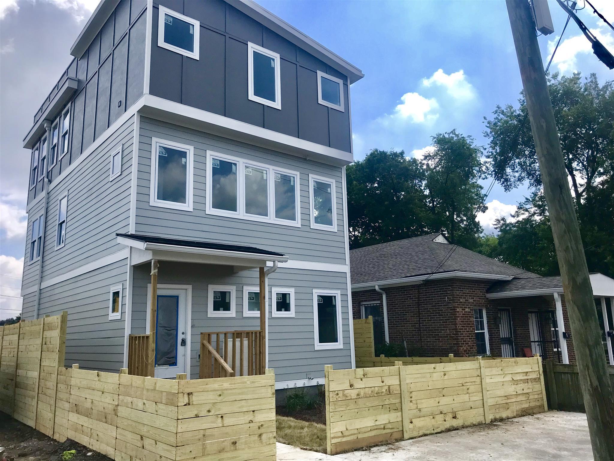 1008 2Nd Ave S, Nashville, TN 37210 - Nashville, TN real estate listing