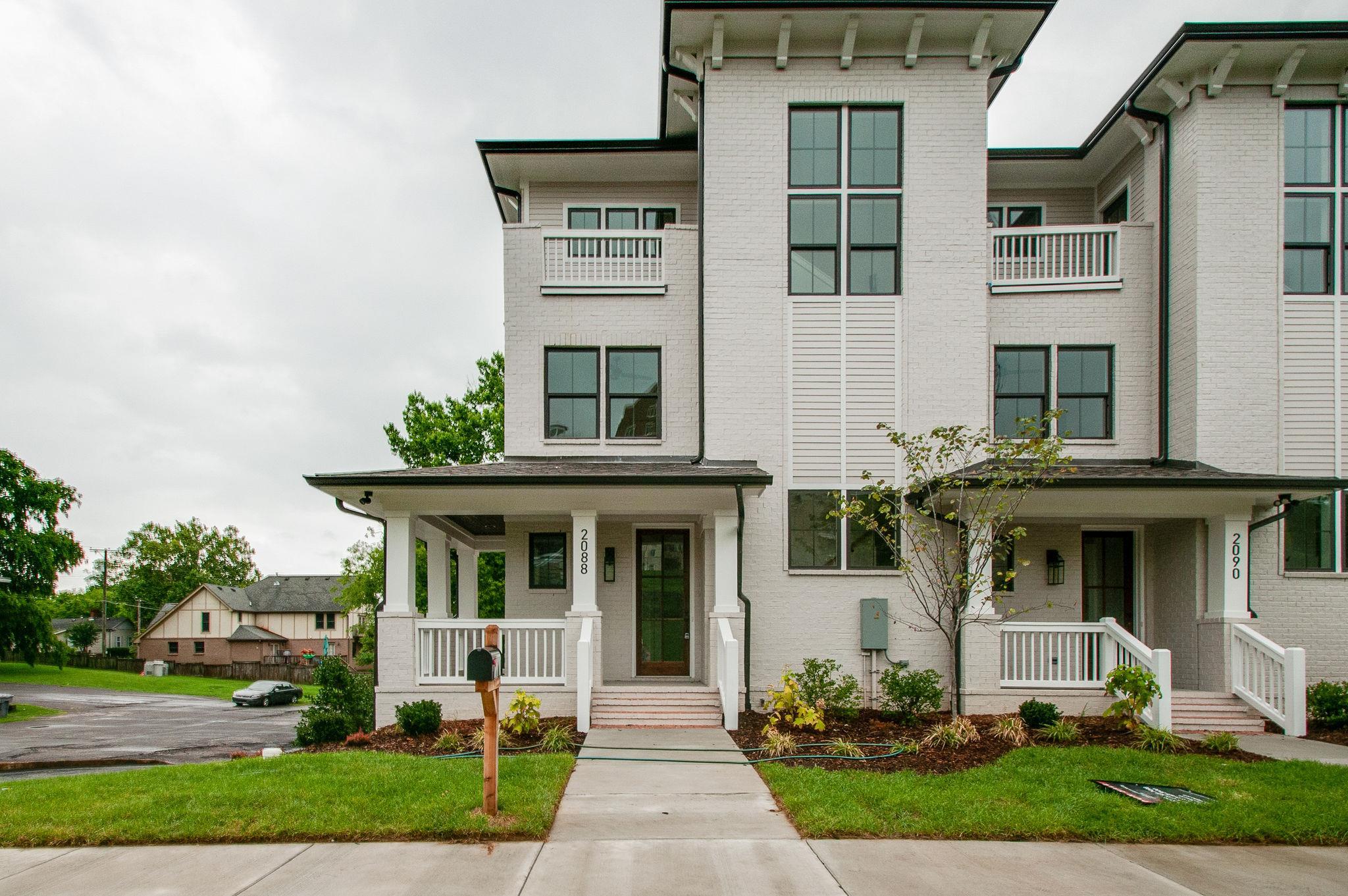 2088 12Th Ave S, Nashville, TN 37204 - Nashville, TN real estate listing