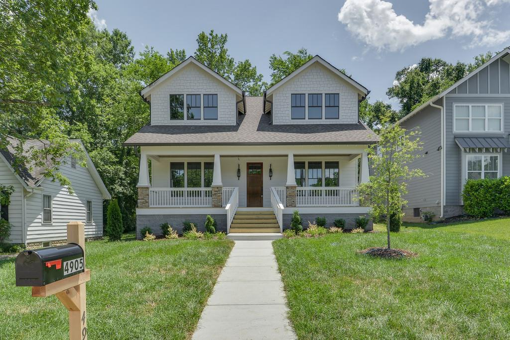 144 39th Ave N, Nashville, TN 37209 - Nashville, TN real estate listing