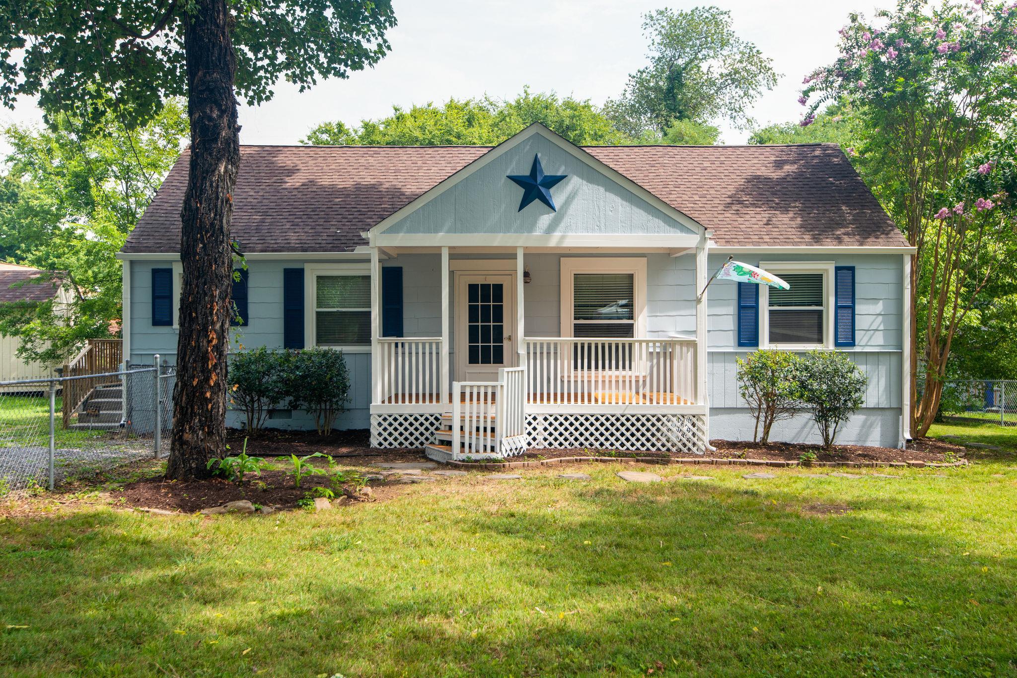 1215 Kenmore Pl, Nashville, TN 37216 - Nashville, TN real estate listing