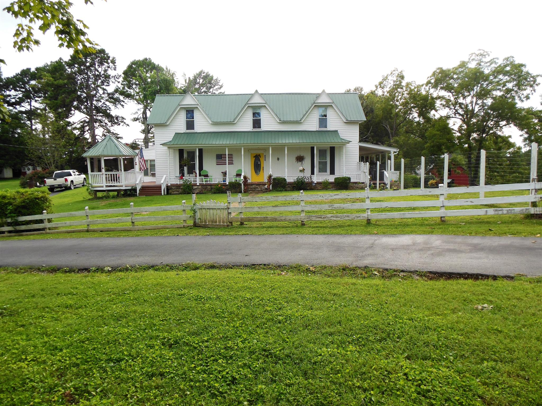 1897 Lynnville Hwy, Cornersville, TN 37047 - Cornersville, TN real estate listing