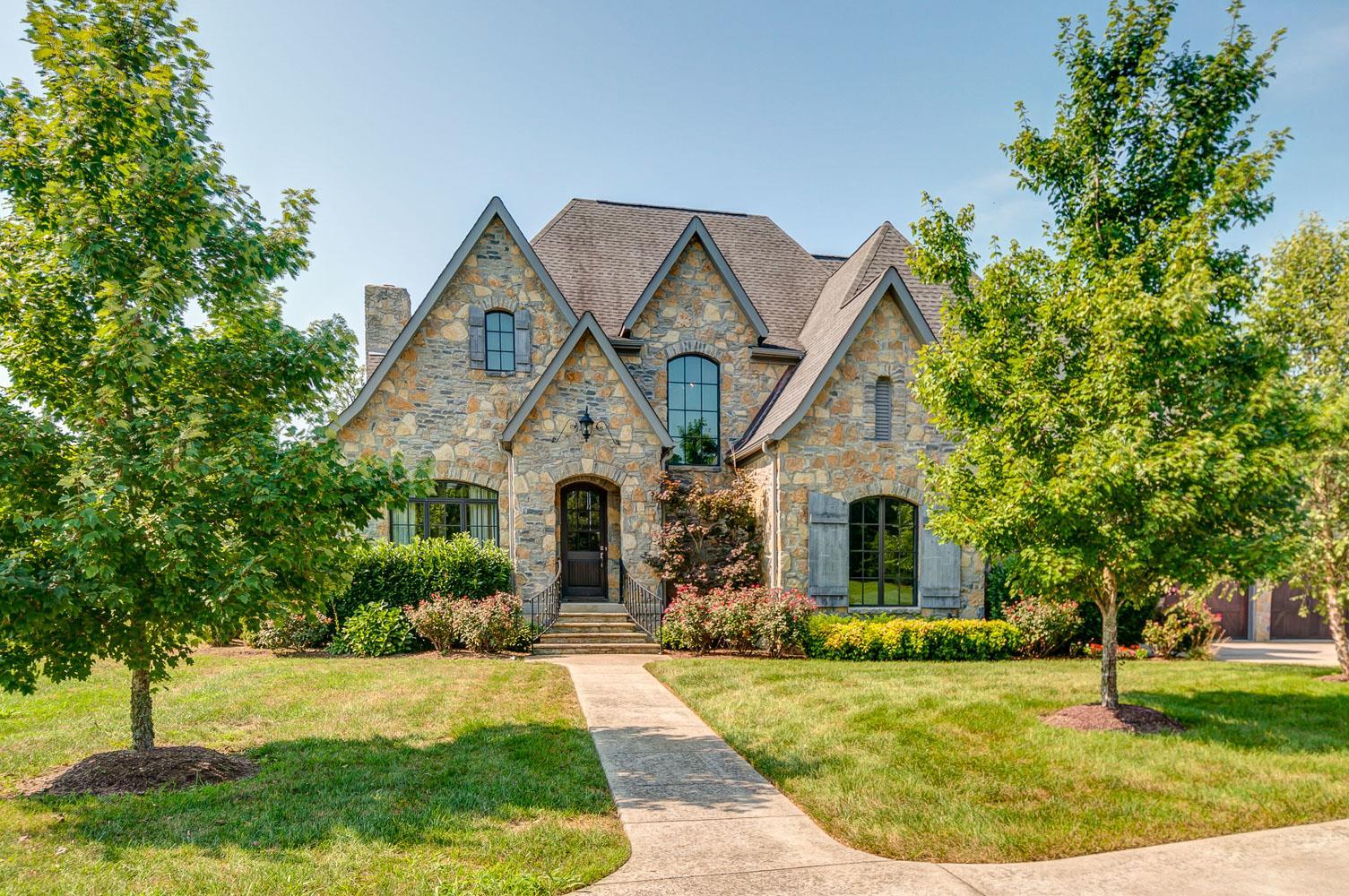 4020 Jessica Lane, Franklin, TN 37064 - Franklin, TN real estate listing