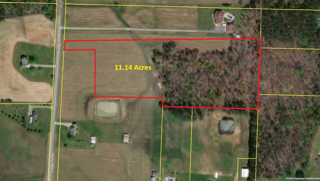 0 Scoggins, Elkmont, AL 35620 - Elkmont, AL real estate listing