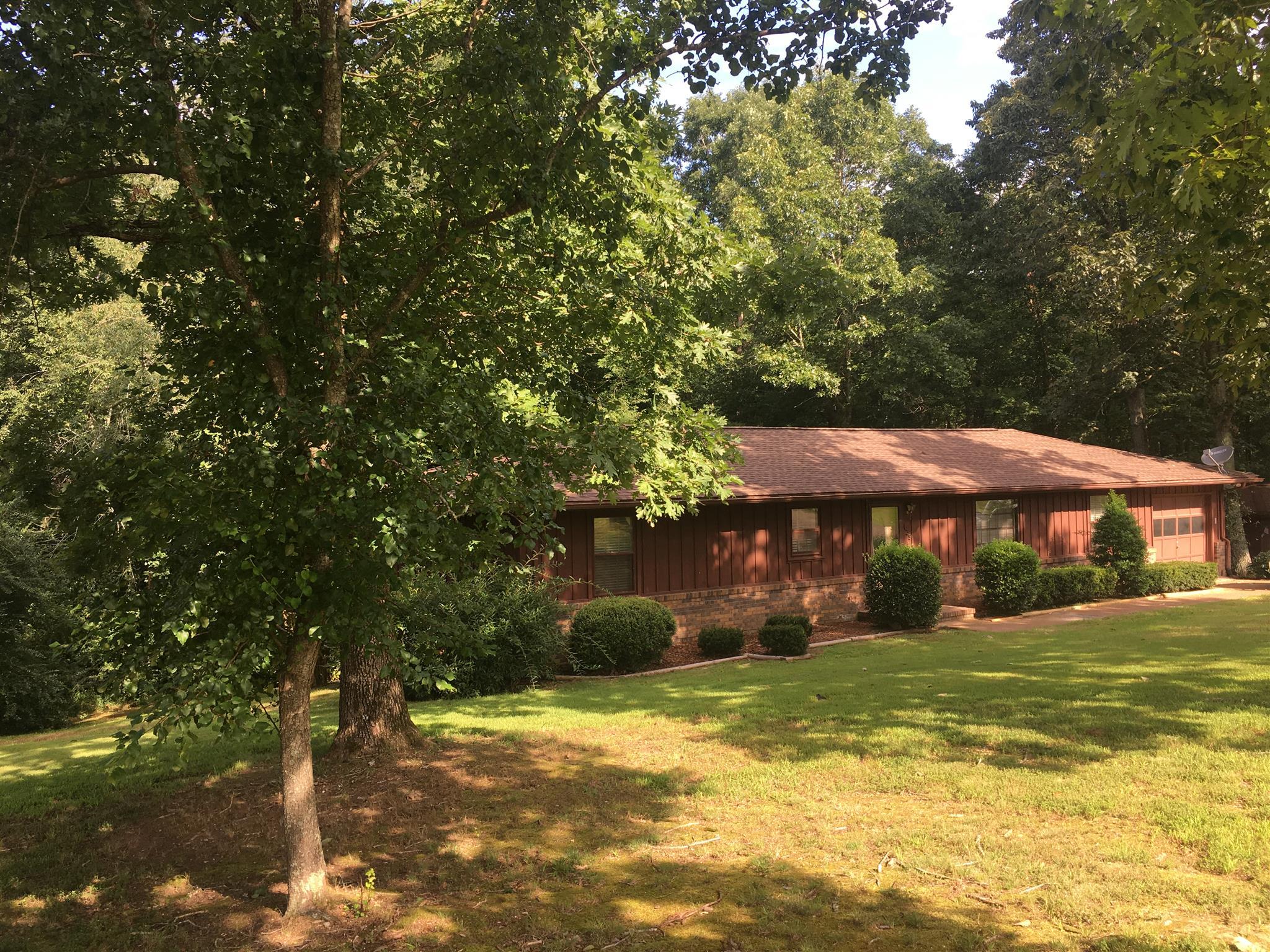 639 Hurricane Hills Drive, Waynesboro, TN 38485 - Waynesboro, TN real estate listing