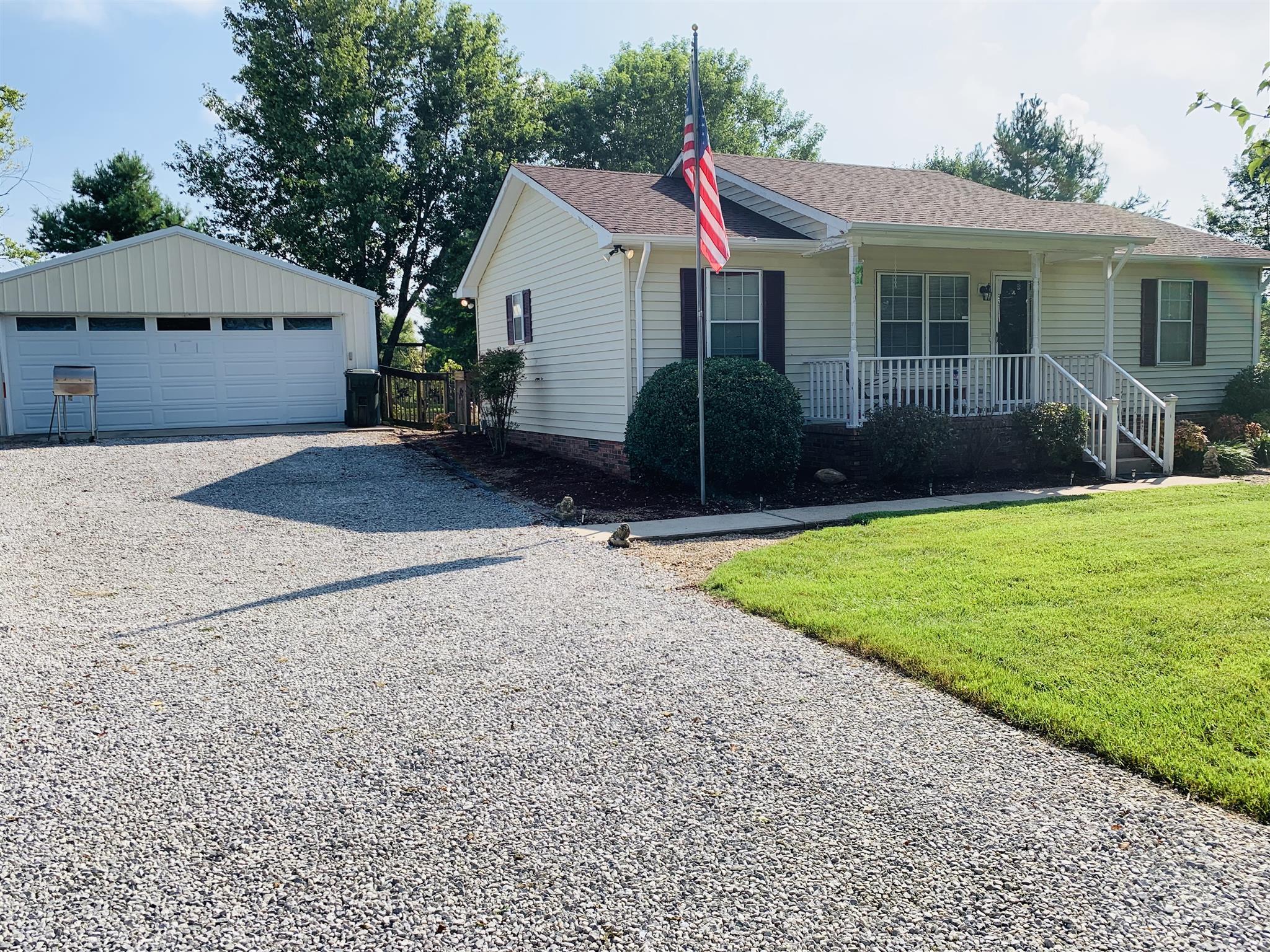 3966 Fykes Grove Rd, Cedar Hill, TN 37032 - Cedar Hill, TN real estate listing