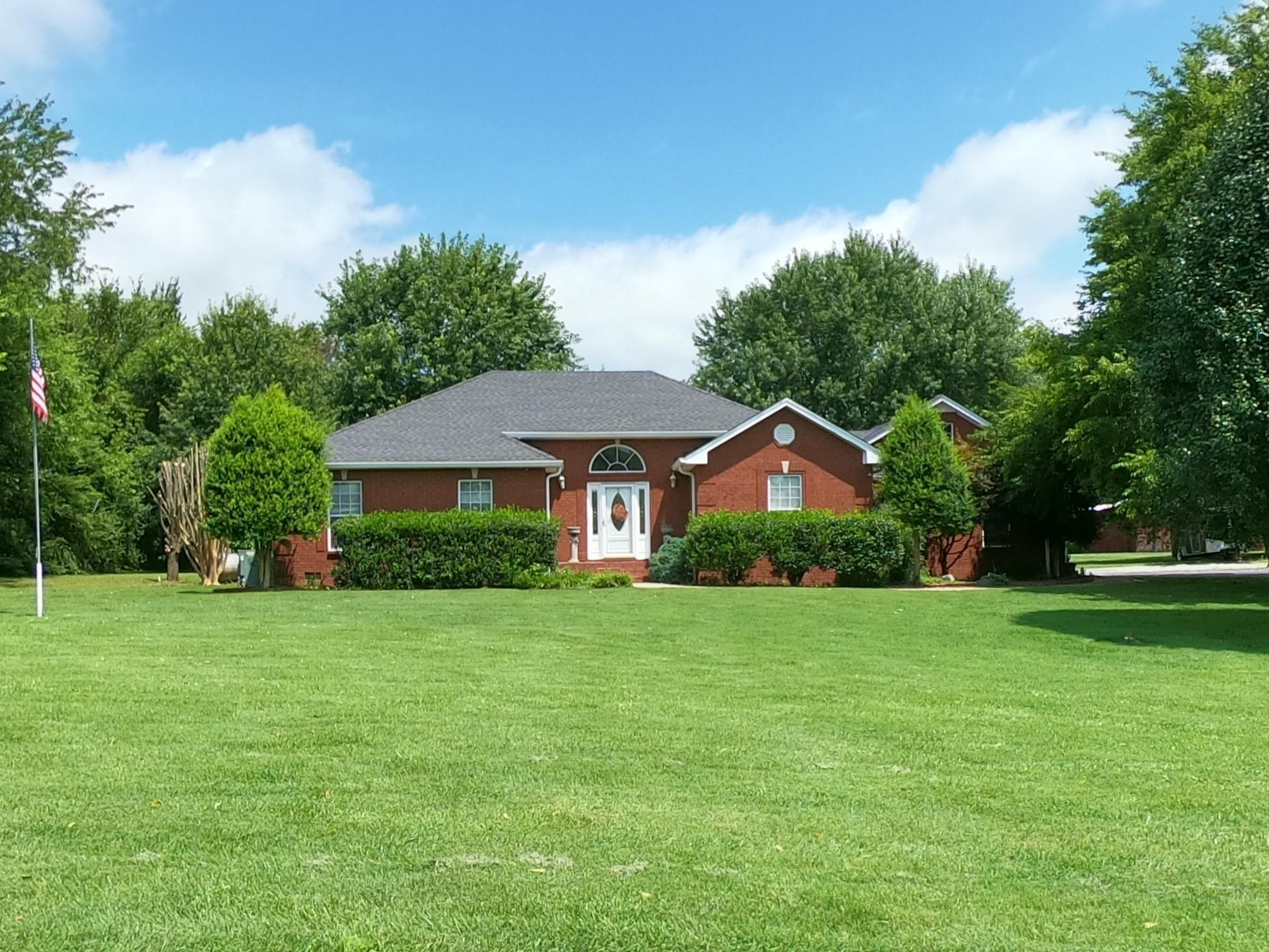 4044 76 Hwy, Cottontown, TN 37048 - Cottontown, TN real estate listing
