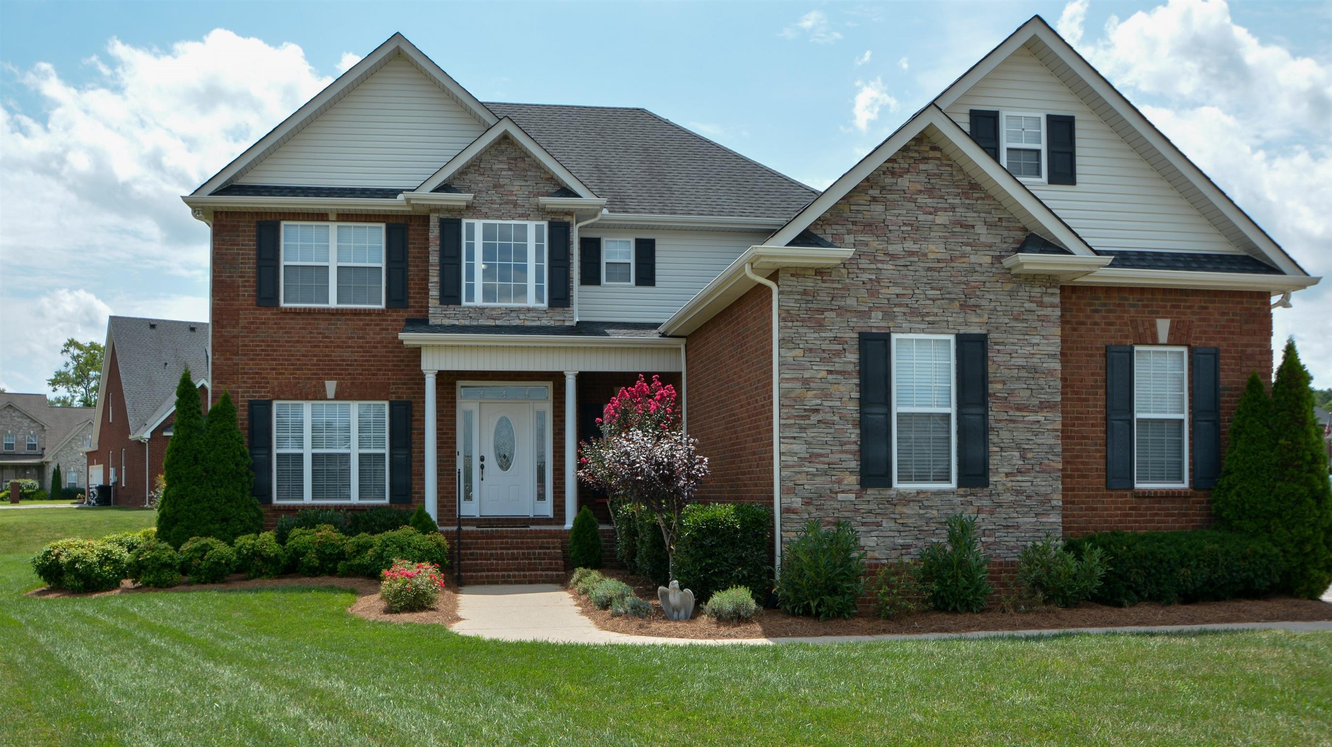 3340 Philistia Ct, Murfreesboro, TN 37127 - Murfreesboro, TN real estate listing