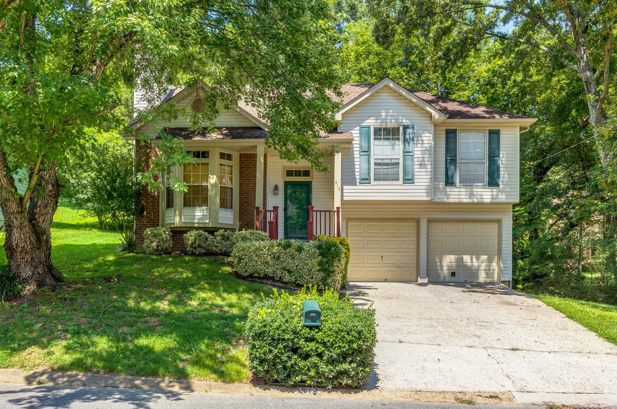 413 Black Mountain Dr, Antioch, TN 37013 - Antioch, TN real estate listing