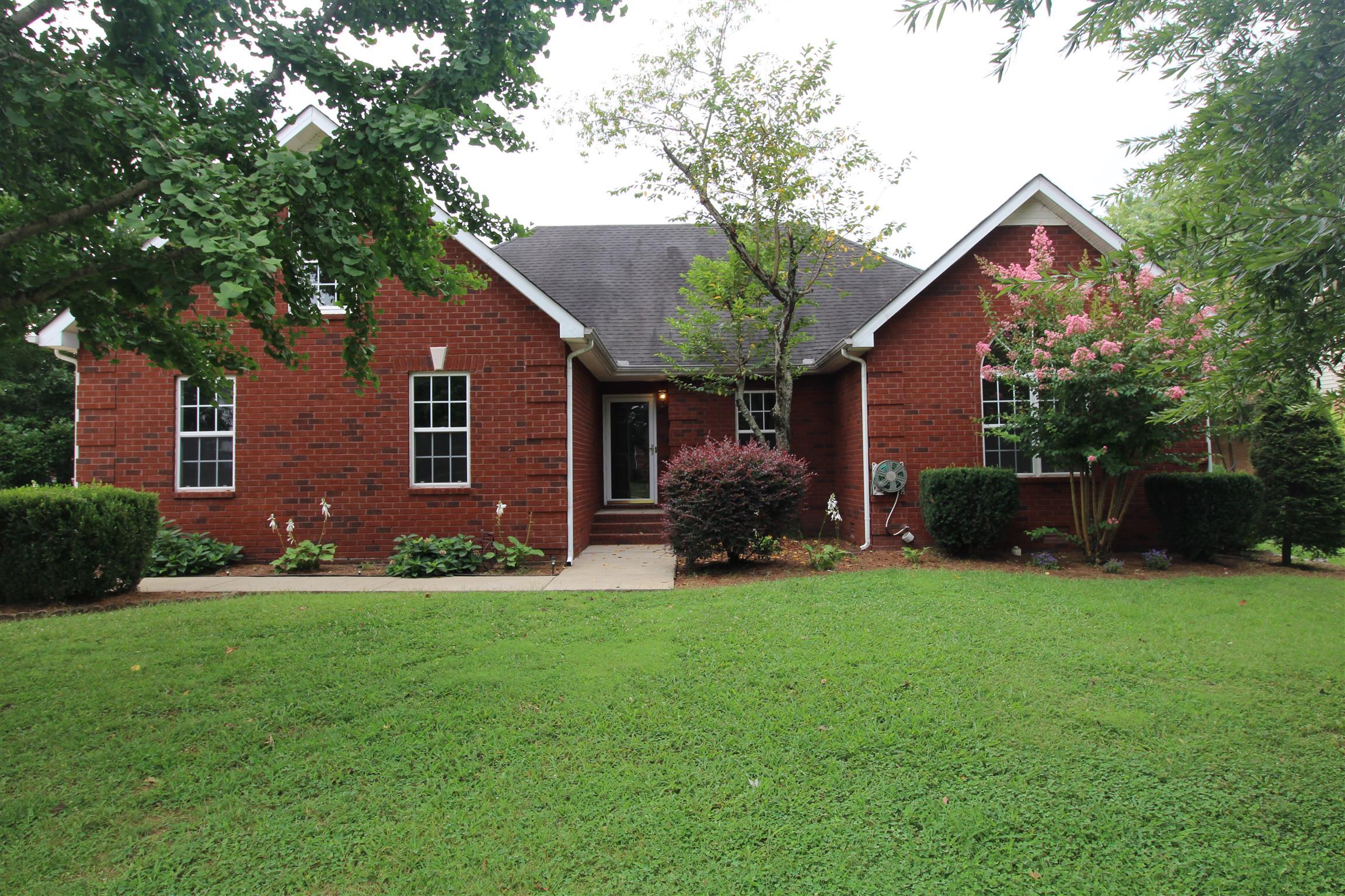 1707 Claire Ct, Murfreesboro, TN 37129 - Murfreesboro, TN real estate listing