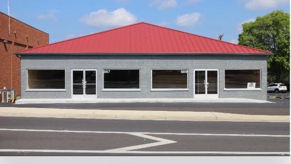 507 Memorial Blvd, Murfreesboro, TN 37129 - Murfreesboro, TN real estate listing