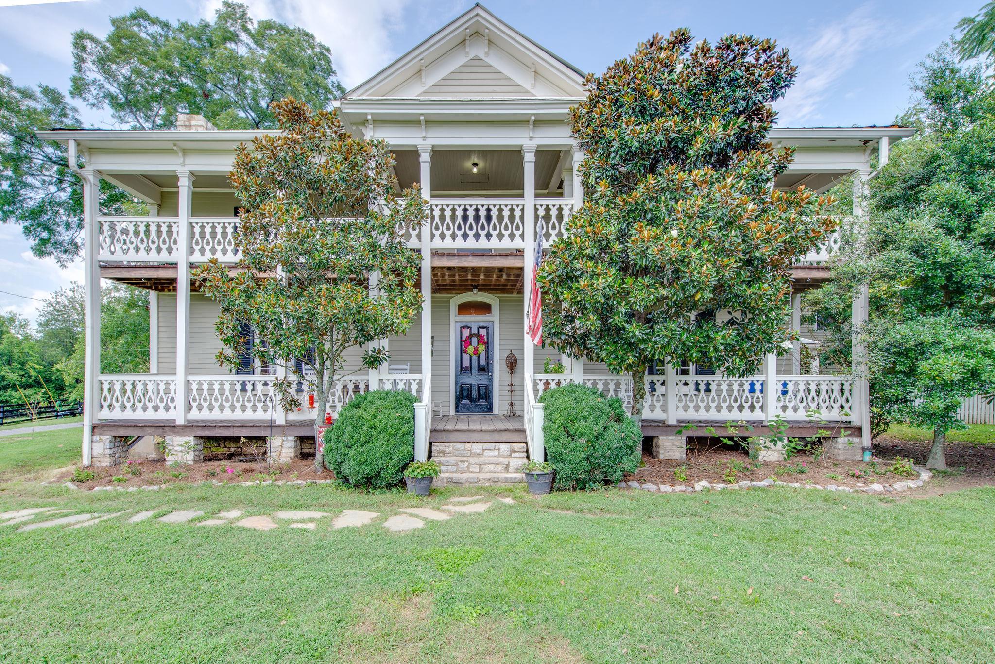 2474 Rocky Fork Rd, Nolensville, TN 37135 - Nolensville, TN real estate listing