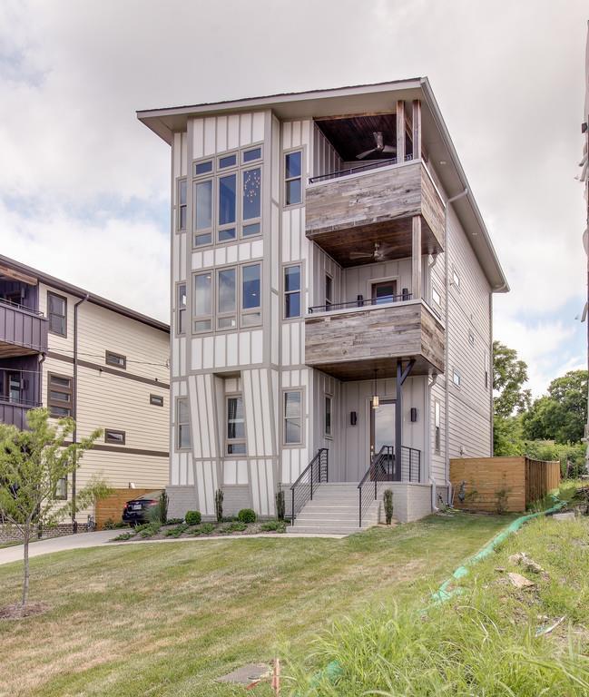 127 Fern, Nashville, TN 37207 - Nashville, TN real estate listing