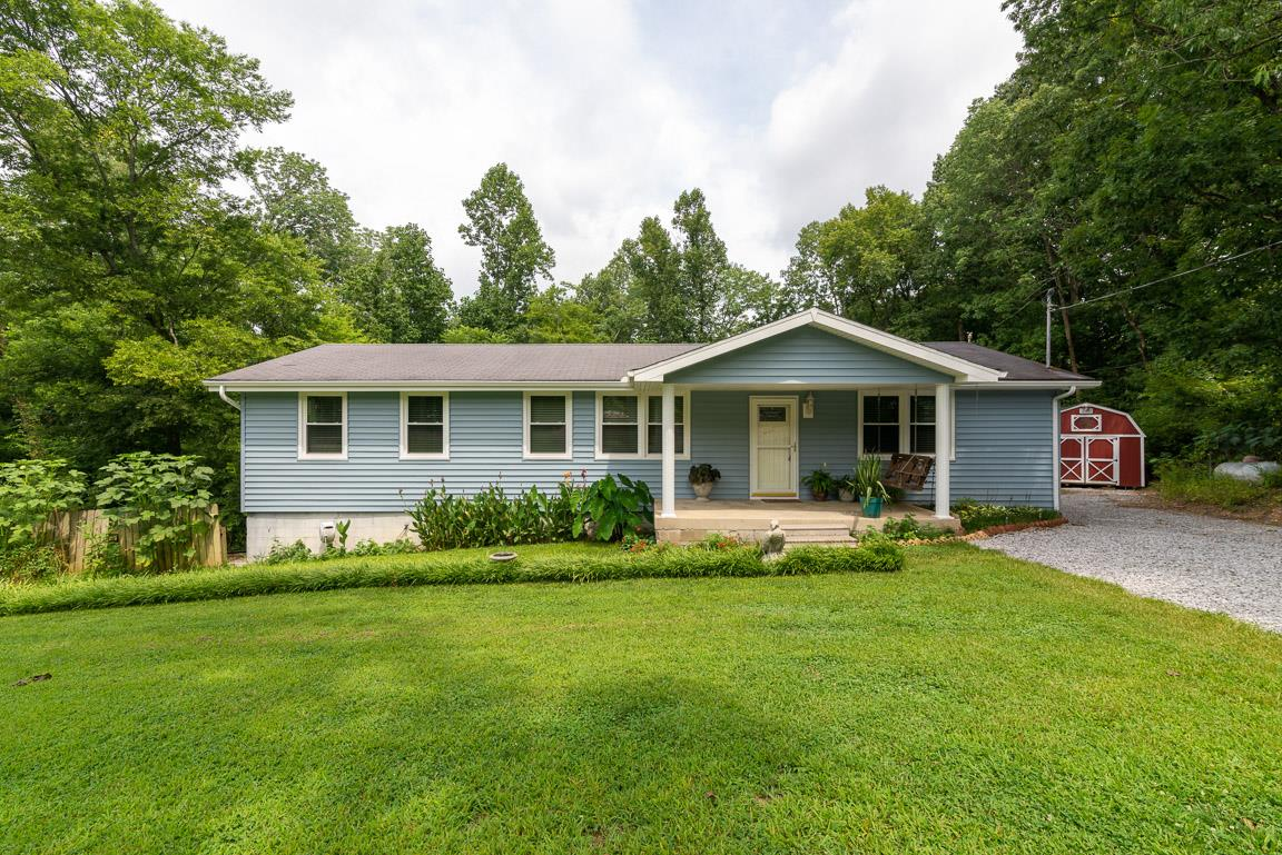 5070 Ridge Rd, Joelton, TN 37080 - Joelton, TN real estate listing