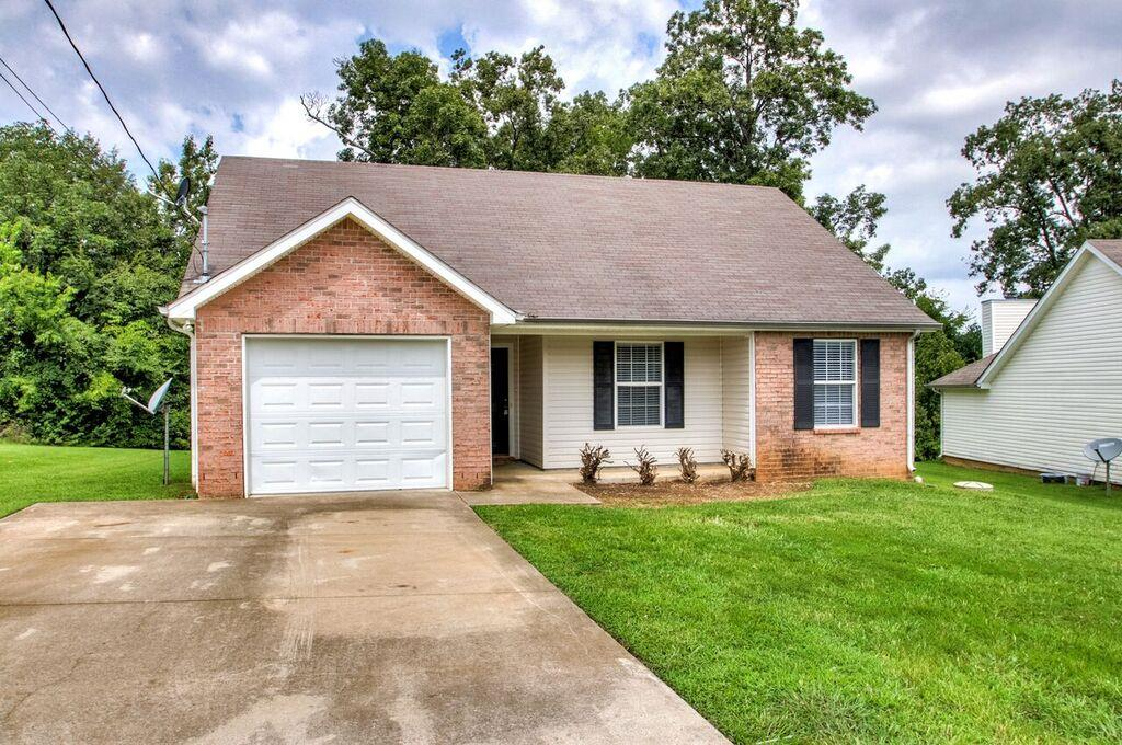 1204 Akins Ridge Drive , LA VERGNE, TN 37086 - LA VERGNE, TN real estate listing