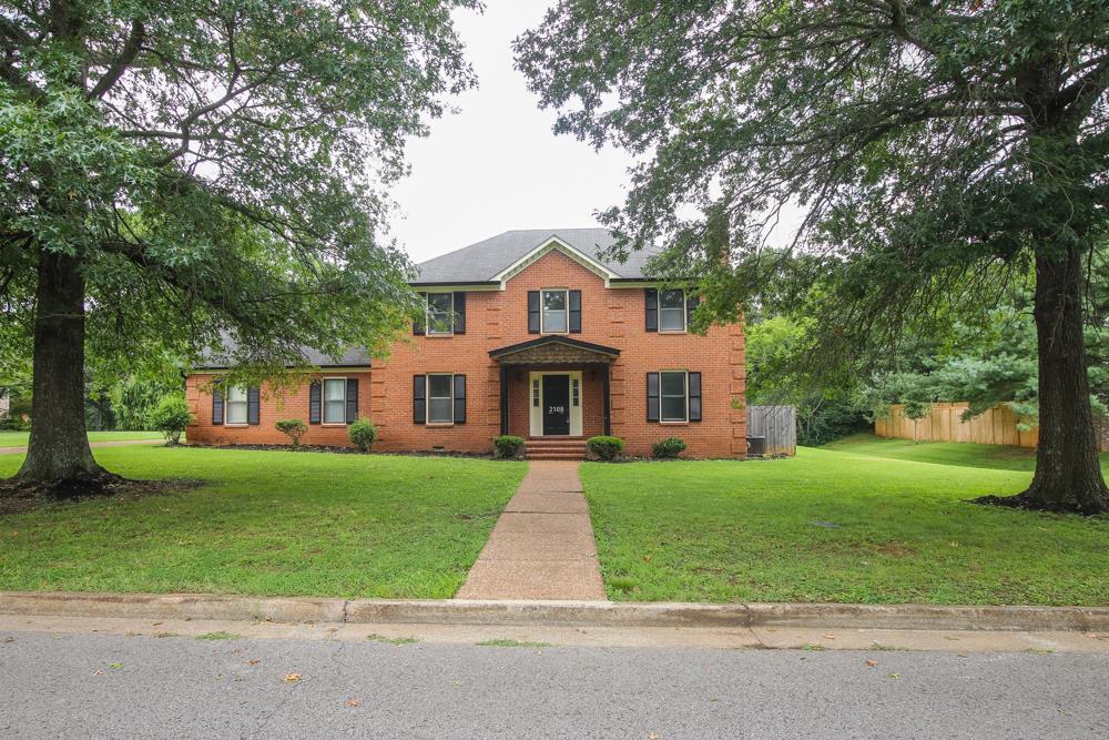 2108 Riverbend Dr, Murfreesboro, TN 37129 - Murfreesboro, TN real estate listing