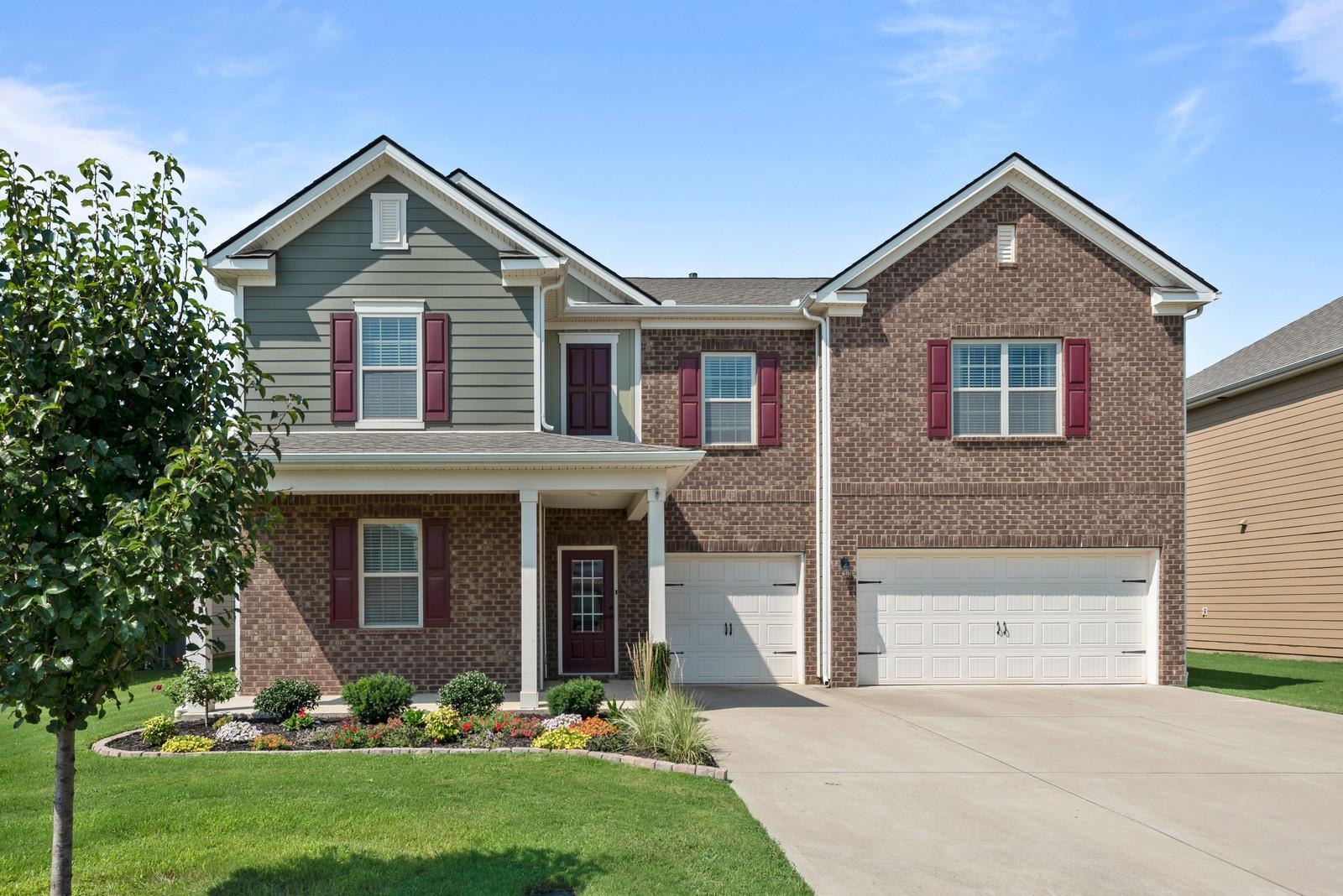 6519 Tulip Tree Dr, Murfreesboro, TN 37128 - Murfreesboro, TN real estate listing