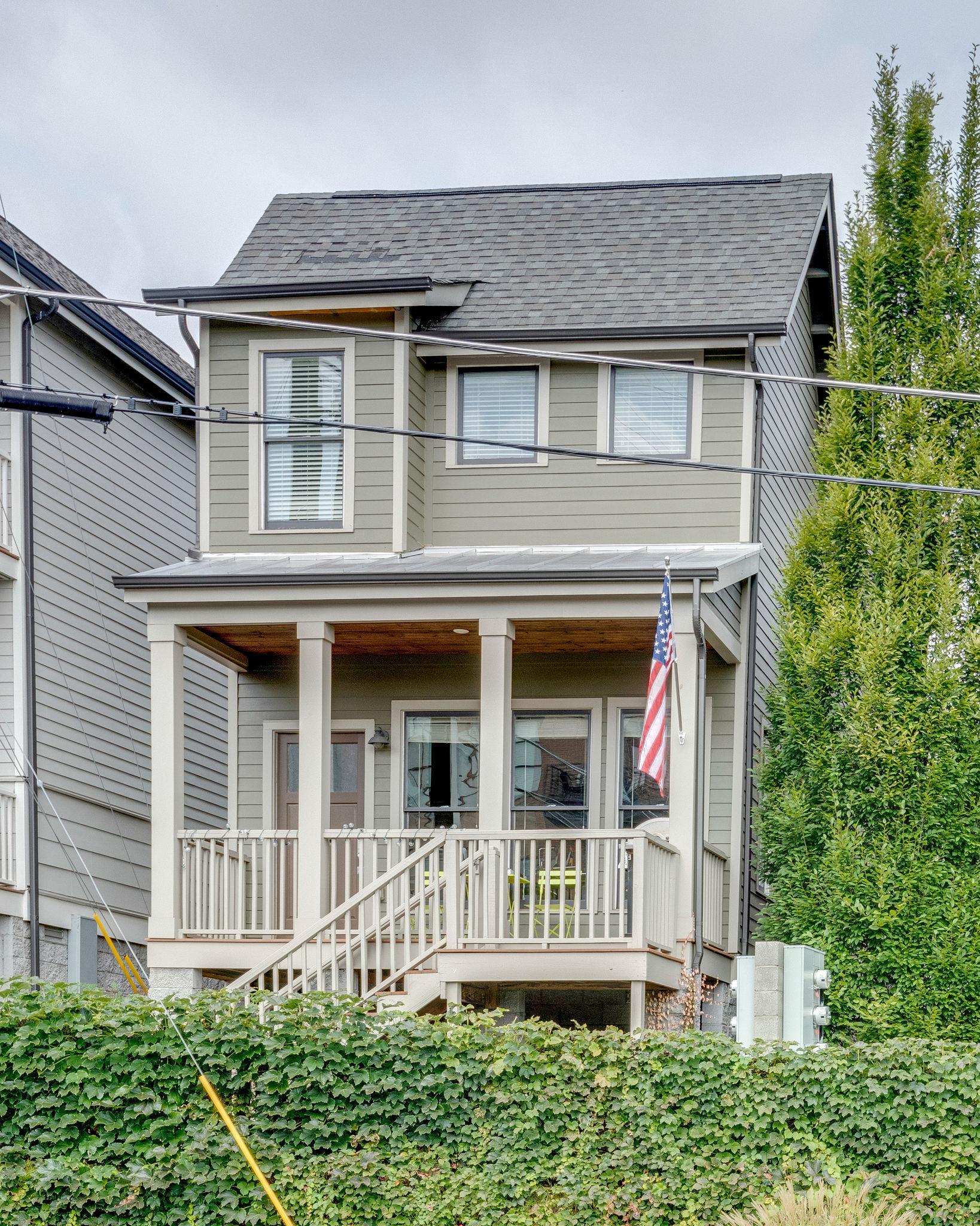 109 Gale Park Ln, Nashville, TN 37204 - Nashville, TN real estate listing