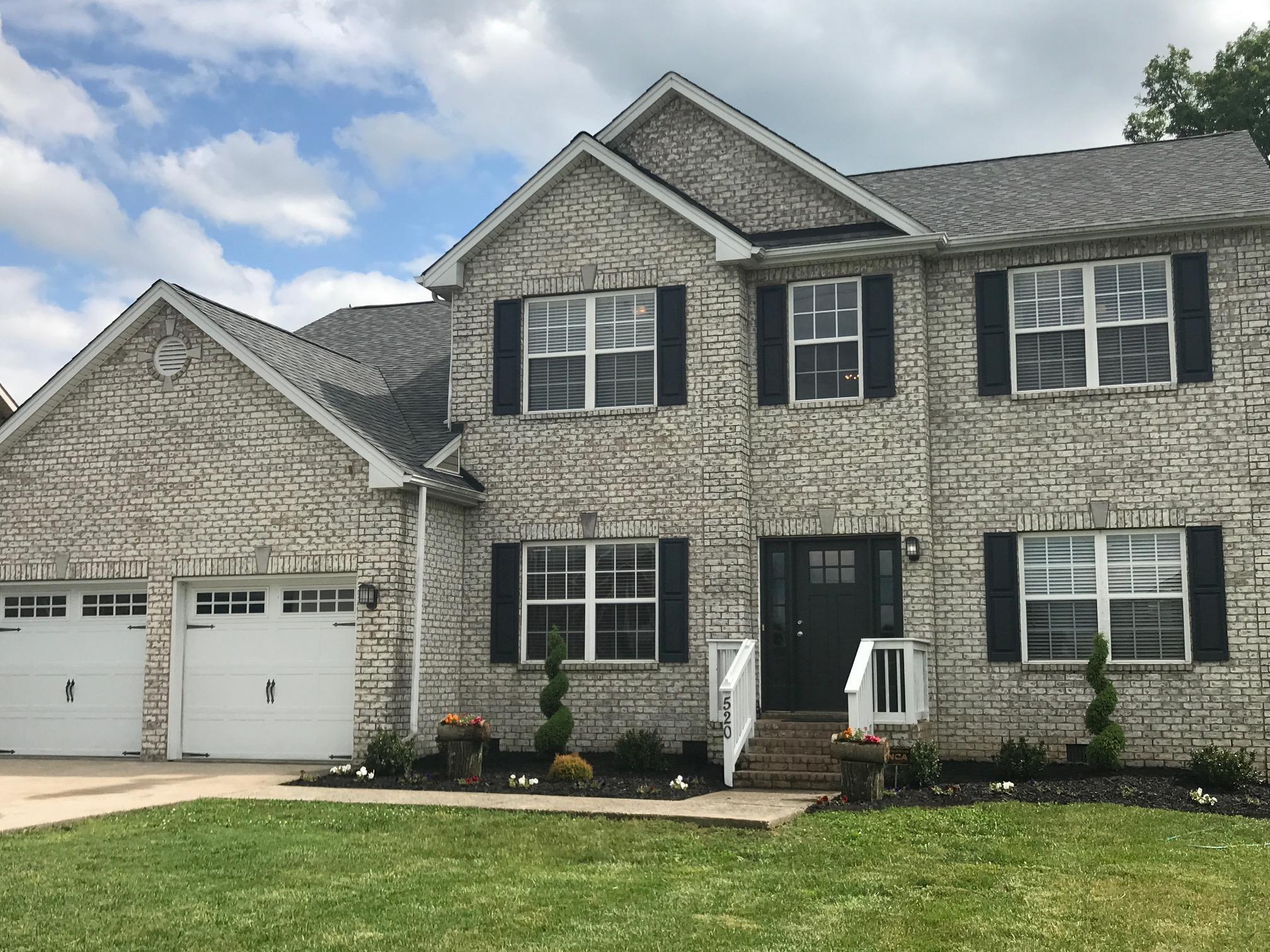 520 County Farm Rd, Murfreesboro, TN 37127 - Murfreesboro, TN real estate listing