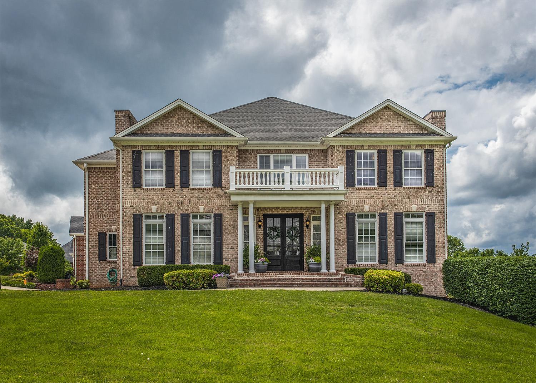 414 Lake Pointe Dr, Clarksville, TN 37043 - Clarksville, TN real estate listing