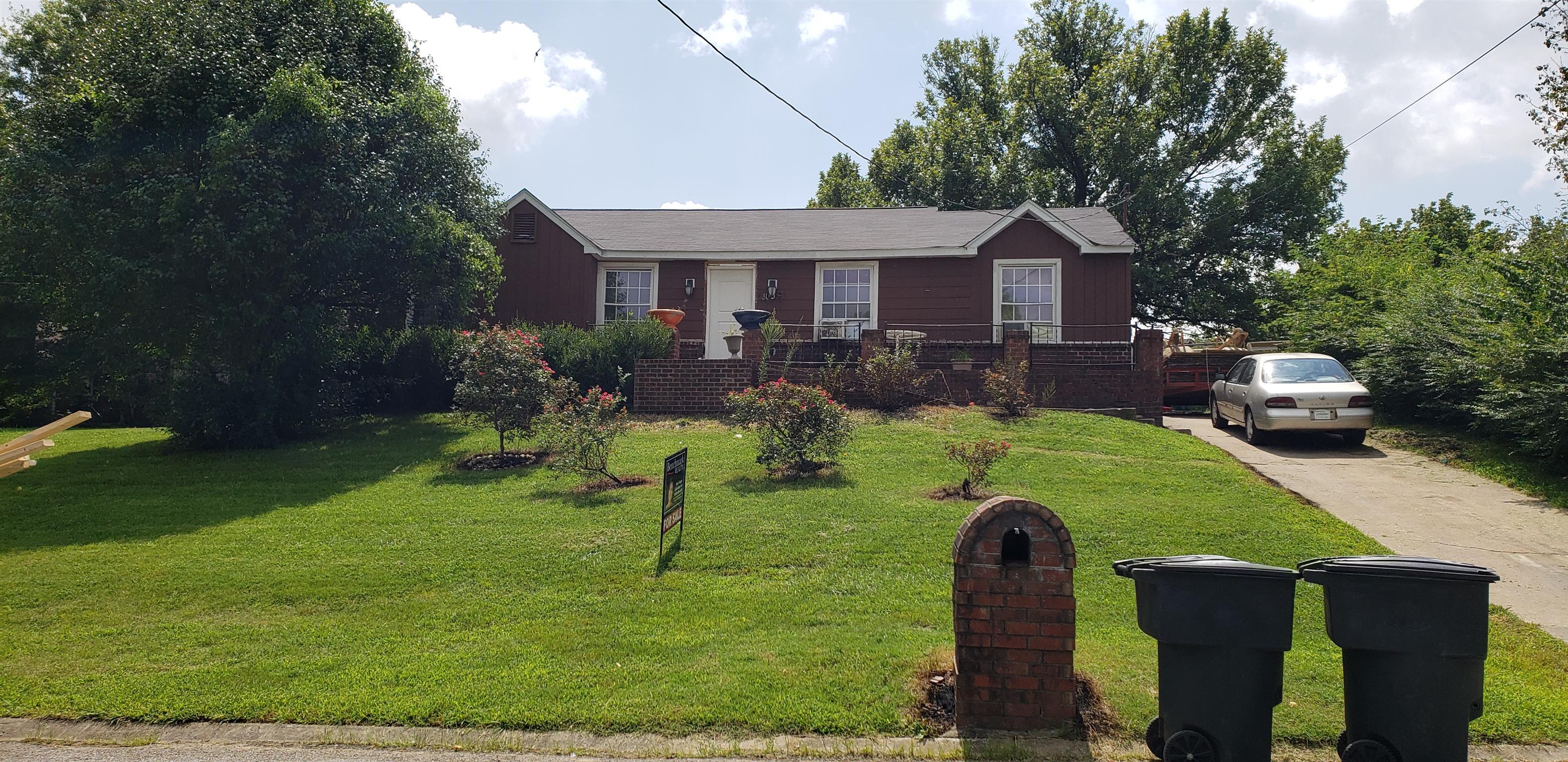 109 Woodland Ct, Hendersonville, TN 37075 - Hendersonville, TN real estate listing