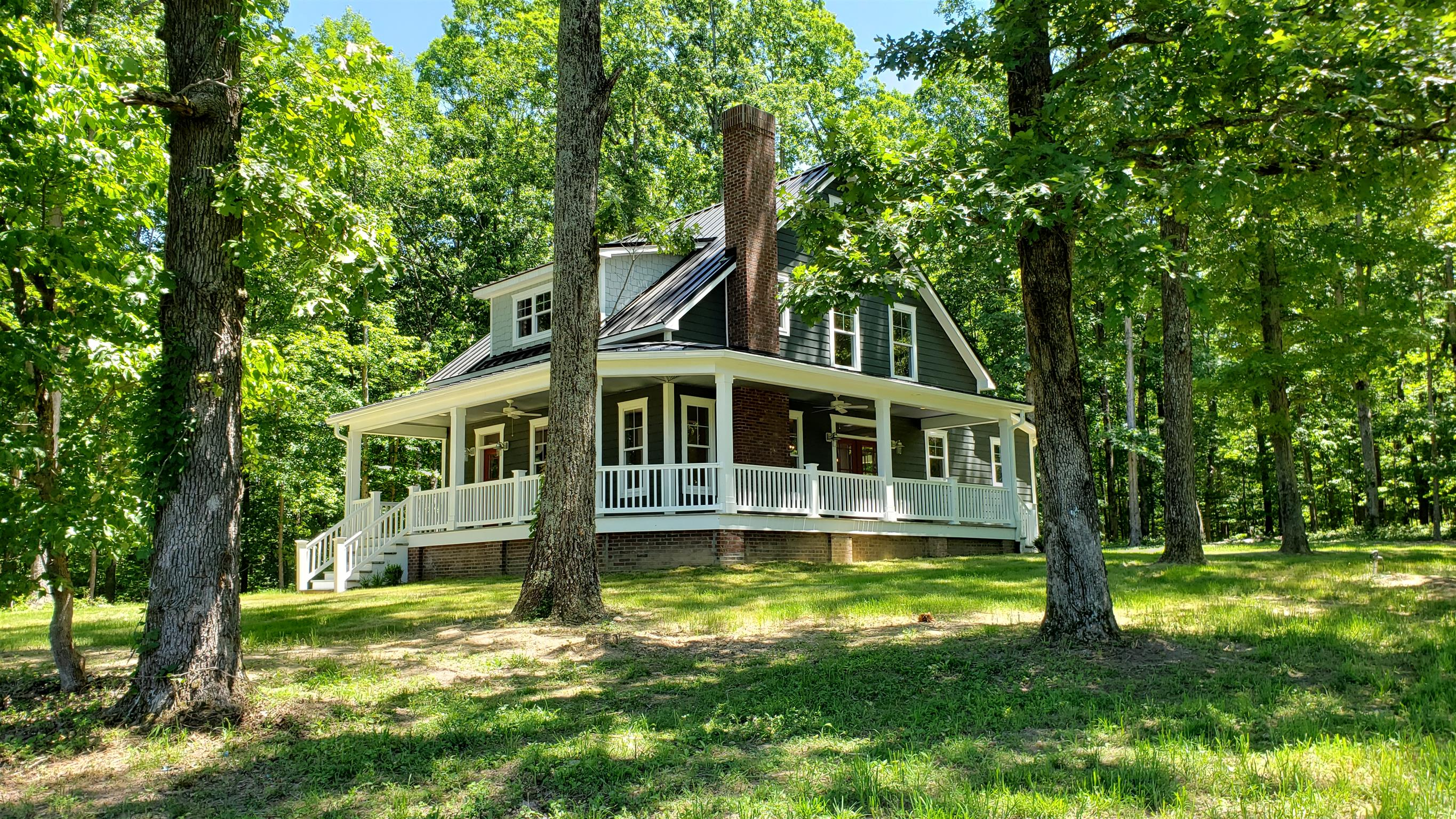 1267 Wades Branch Rd, Centerville, TN 37033 - Centerville, TN real estate listing
